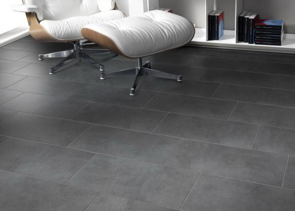 Carrelage Int Rieur Carrelage Contemporain Dock Nero Lux