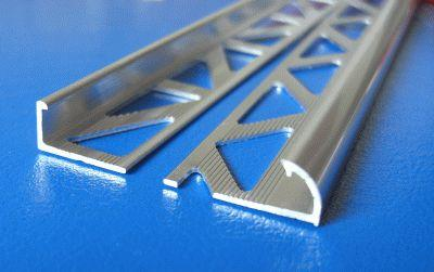 Listel Frise Profil 1 4 Rond Profile Aluminium 1 4 De